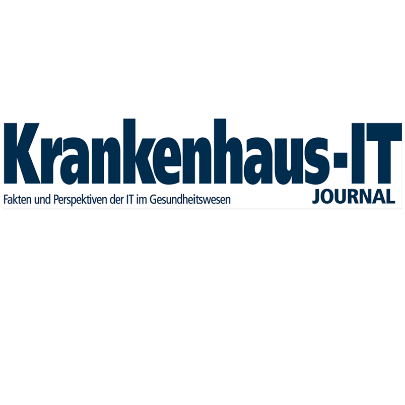 Krankenhaus -IT Journal
